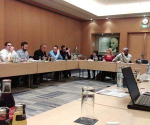 Drug Policy Futures- debata o novim politikama za droge