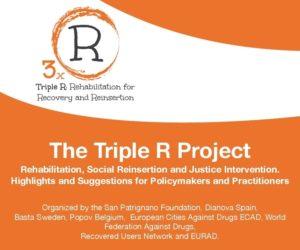 Preuzmite publikacije Triple R projekta
