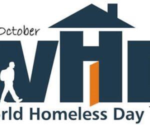 Svjetski dan beskućnika, 10. listopada