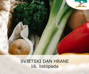 Svjetski dan hrane - web
